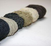 Yarn on angle