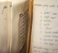 Recipe book 3