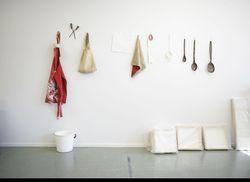 Studio-wall