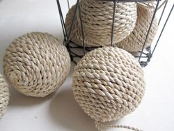 Rope balls 2