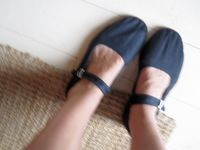 Chinese slippers 2