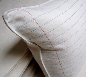 Letter pillow 4