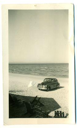 Baba's car