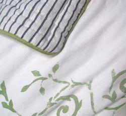 Seb's bed2