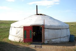 Our_yurt
