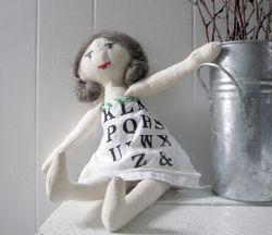 Doll one