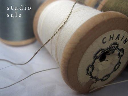 Studio sale 2011 c