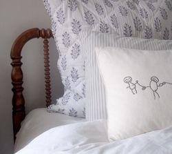 Seb's bed3