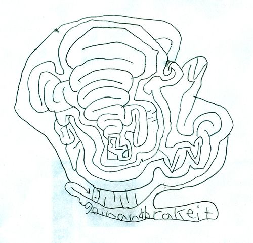 Sebby maze
