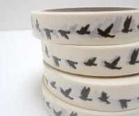 Bird tape 4