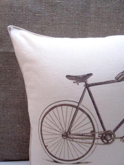 Bicycle pillow 3