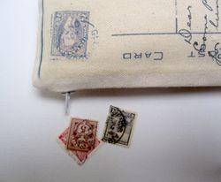 Postcard case 2