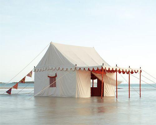 Maharaja tent company