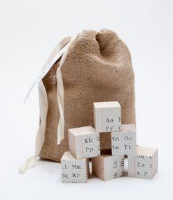 P i ' l 0 -puzzle blocks- BRIKA