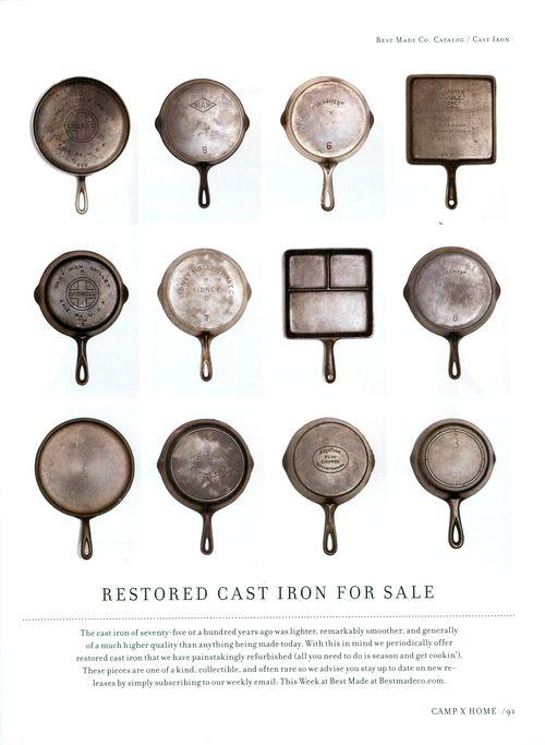 Best made catalogue