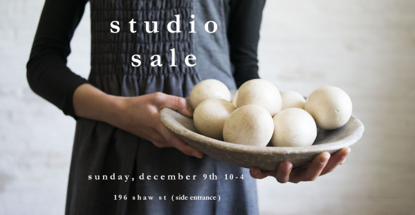 Studio sale header 2018